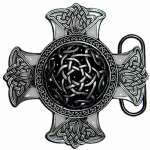 Celtic Cross with display stand - MH6